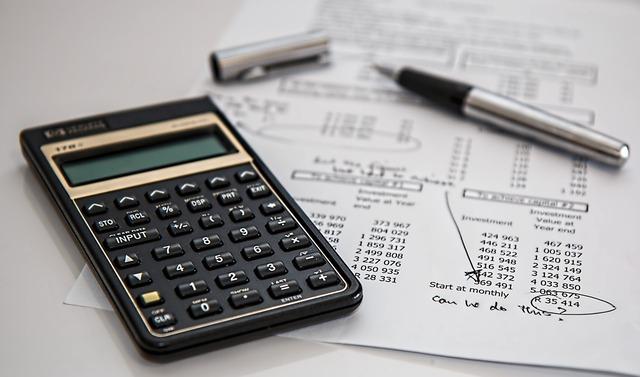 私が就職した管理会計(経理系)部署の説明と働いて身に付いたスキル